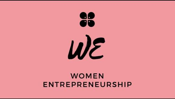סדנת יזמות - Woman Entrepreneurship